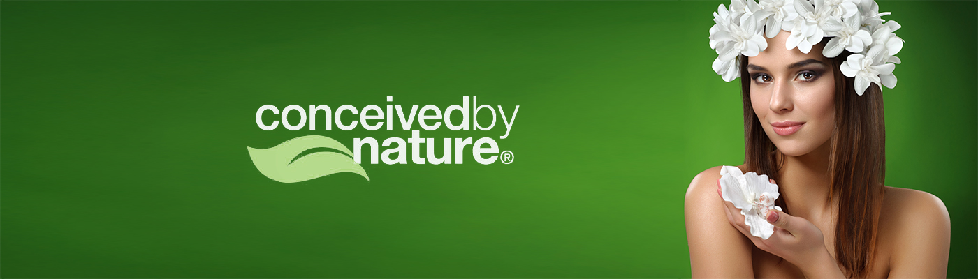 Conceived by Nature