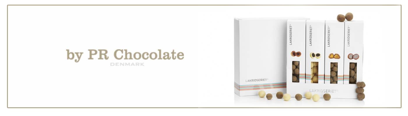 PR Chokolade