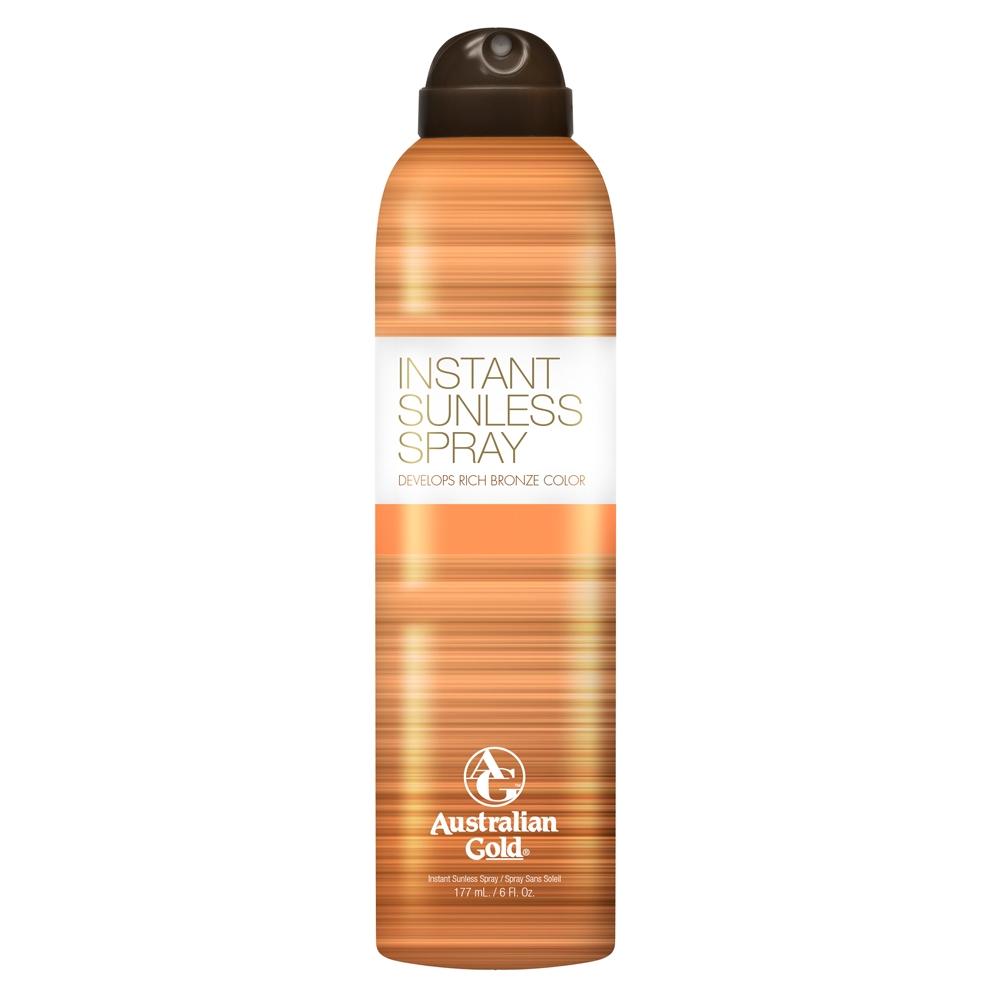 Australian Gold Instant Sunless Spray 177 ml