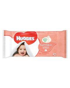 Huggies Soft Skin 56stk