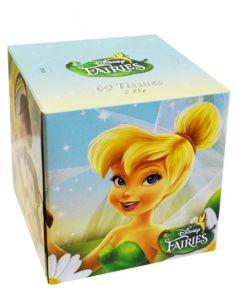 Disney Fairies, klokkeblomst 60 Tissues