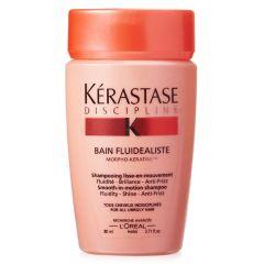Kerastase Discipline Bain Fluidealiste Shampoo (Rejse str.) 80 ml