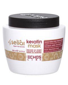 Echosline Keratin Mask 500 ml