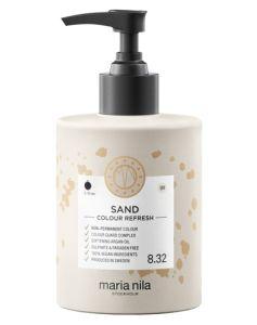 Maria Nila Colour Refresh - Sand 8,32 300 ml