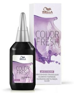 Wella Color Fresh Silver 0/6 75 ml
