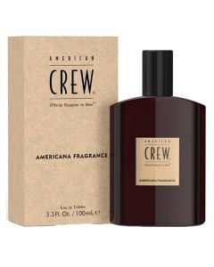 American Crew Americana Fragrance EDT 100 ml