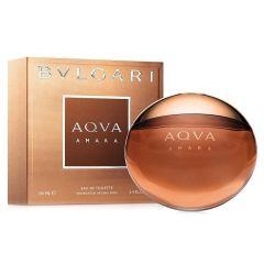 Bvlgari Aqva Amara EDT (U) 100 ml