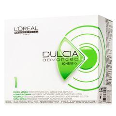 Loreal Dulcia Advanced Ionène G 1 - 12x75ml (Normalt hår)