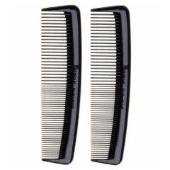 Denman Pocket Comb Twin Pack D27