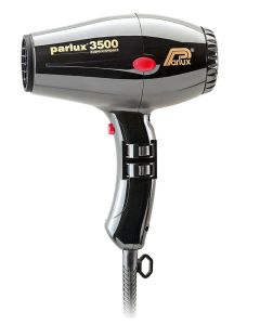 Parlux 3500 Supercompact  - Sort