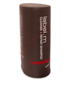Label M. Cleanse & Repair Shampoo Toni & Guy 300 ml