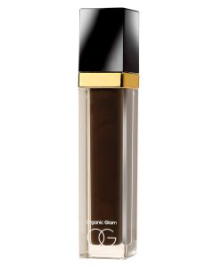 Organic Glam Liquid Eye Liner - Brown (U)