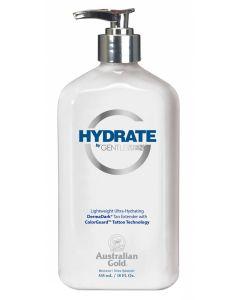 Australian Gold Hydrate by G Gentleman 535 ml