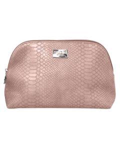 Gillian Jones Cosmetic Bag Rosa Snake Art: 10743-35