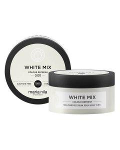 Maria Nila Colour Refresh - White Mix 0,00 - 100ml 100 ml