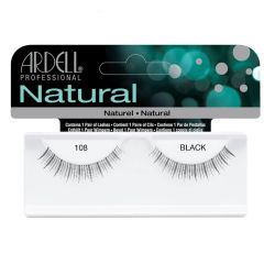 Ardell Natural 108 Black