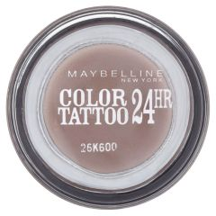 Maybelline Color Tattoo 24HR - 40 Permanent Taupe