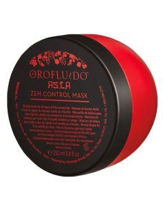 Orofluido Asia Zen Control Mask 250 ml