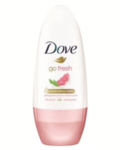 Dove Go Fresh - Pomegranate And Lemon - 48h Anti-perspirant 50 ml