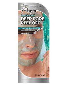 Montagne Jeunesse - For Men Spearmint Deep Pore Cleansing Peel Off 10 ml