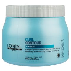 Loreal Curl Contour Mask (U) 500 ml