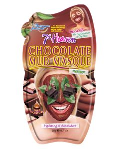 Montagne Jeunesse Chocolate Mud Masque