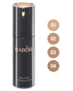 Babor Deluxe Foundation 02 Natural 30 ml
