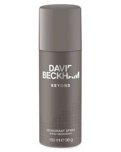 David Beckham Beyond Deodorant Spray 150 ml