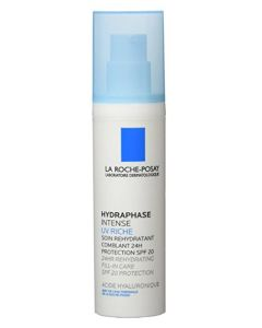 La Roche-Posay Hydraphase Intense UV Riche (Rich) SPF 20 50 ml