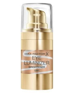 Max Factor Eye Luminizer Brightener - Light 15 ml