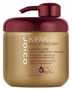 Joico K-Pak Color Therapy Luster Lock Treatment 500 ml