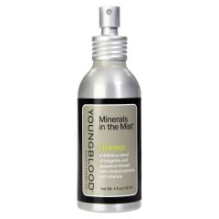 Youngblood Minerals in the Mist - Refresh (Grøn) 118 ml