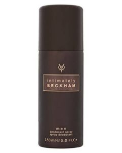 David Beckham Intimately Men Deodorant Spray (U) 150 ml