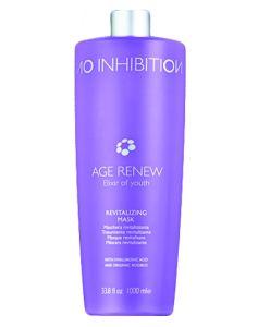 No Inhibition Age Renew Revitalizing Mask 1000 ml