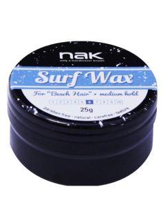 NAK Surf Wax for Beach Hair (lille)