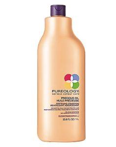 Pureology Precious Oil Softening Conditioner (U) 1000 ml