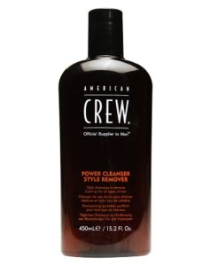 American Crew Power Cleanser Style Remover 450 ml