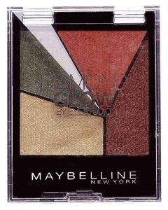 Maybelline Diamond Glow - 10 Jungle Fever
