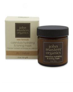John Masters Calendula Hydrating Toning Mask