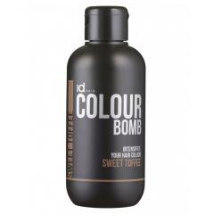 ID Hair Colour Bomb - Sweet Toffee 250 ml