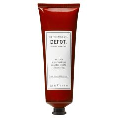 Depot No. 405 Moisturizing Shaving Cream 125 ml
