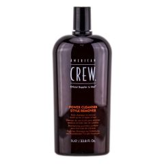 American Crew Power Cleanser Style Remover 1000 ml