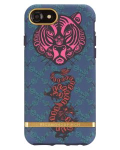 Richmond And Finch Tiger and Dragon iPhone 6/6S/7/8 Cover (U)