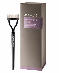 M2 Beauté Quick-Change Artists - High Precision Eyelash Comb