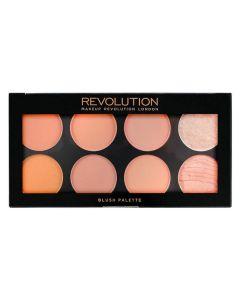 Makeup Revolution Blush Hot Spice Palette