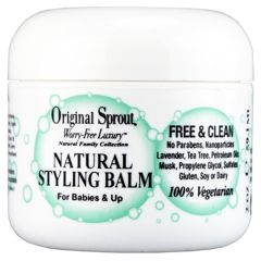 Original Sprout Natural Styling Balm 59 ml
