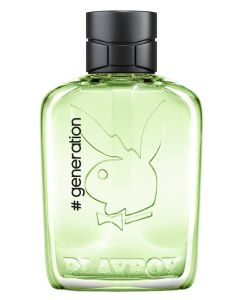 Playboy Generation Cooling After Shave 100 ml