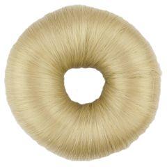 Comair Donuts Ø9cm Goldenblond Hår 3040030