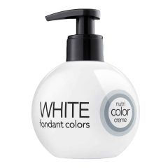Revlon Nutri Color Creme - White 250 ml