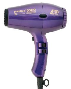 Parlux 3500 Supercompact  - Lilla